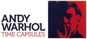 Visuel de l'exposition Time Capsules à Marseille D.R