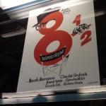 Gaumont, SNCF et le STIF célèbrent ensemble les 120 ans du cinéma – Annonce train du cinéma © Nicolas Schmidt – IHTP – CNRS