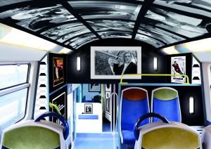 Gaumont, SNCF et le STIF célèbrent ensemble les 120 ans du cinéma