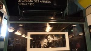 Gaumont, SNCF et le STIF célèbrent ensemble les 120 ans du cinéma - Années 1930/1970 © IHTP – CNRS